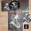 Proclamation - Nether Tomb Of Abaddon (Die-Hard Pic LP Edition)