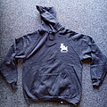 """Toe To Toe - Hooded Top - Toe To Toe - """"Fuck Seattle, This Is Sydney"""" Hooded Sweatshirt"""