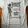 The Church of PUNGENT STENCH, Disharmonic Orchestra, Disastrous Murmur, Squirtophobic Shirt