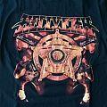 Hellyeah Metal Outlaws Shirt
