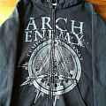 Arch Enemy War Eternal Zipper