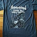 Streambleed Enslave The World Forever Shirt