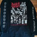 Pungent Stench Holy Inquisition Tour 2003 Longsleeve