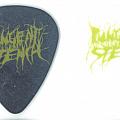 Pungent Stench Guitarpicks