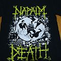 Napalm Death Shirt
