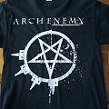Arch Enemy Pure Fucking Metal Shirt