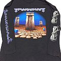Stratovarius 1996 Episode lp Long sleeve t-shirt