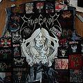 Slayer - Battle Jacket - Battle jacket update 3-7-11