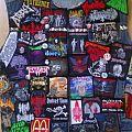 Slayer - Battle Jacket - Kutte update November 2nd 2011