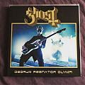 Ghost Deorum Regnator Olympi Bootleg