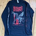 Obliteration - Cenotaph Obscure Longsleeve Shirt