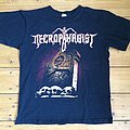 Necrophagist - Epitaph Tshirt