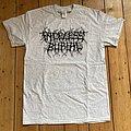 Faceless Burial Logo T-Shirt