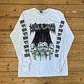 Undergang - Shrunken Heads Longsleeve Shirt