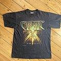 Cynic - Focus 1993 T-Shirt