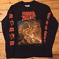 Morbid Angel - Blessed Are The Sick Longsleeve Shirt