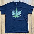 Blood Incantation - Leaf T-Shirt