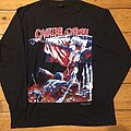Cannibal Corpse - Tomb of Mutilated 93 Tour TShirt or Longsleeve
