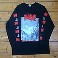 Blood Incantation - Hidden History Longsleeve Shirt