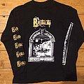 Brutality - TShirt or Longsleeve - Brutality - Ceremonial Longsleeve Shirt