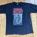 Morbid Angel - Come Dance... 1998 T-Shirt