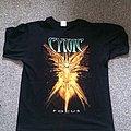 Cynic - Focus reunion 2007 shirt