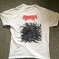 Spectral Voice - Split with Blood Incantation Shirt