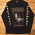 Hyperdontia - Excreted from Flesh Longsleeve Shirt