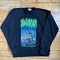 Blood Incantation - Hidden History of The Human Race Sweatshirt