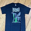 Obliteration - Cenotaph Obscure T-Shirt