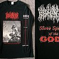 Blood Incantation - Hidden History alternate cover tour longsleeve   TShirt or Longsleeve