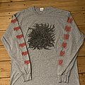 Blood Incantation - TShirt or Longsleeve - Blood Incantation - Split Longsleeve shirt tour version