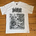 Blood Incantation - Vitrification of Blood Tshirt