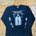 Timeghoul - Demo Compilation Cover Longsleeve Shirt