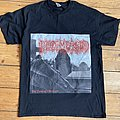 Decomposed - The Funeral Obsession Tshirt