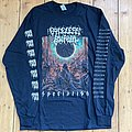 Faceless Burial - Speciation Longsleeve Shirt