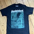Disembowelment - The Frozen Breeze old logo T-Shirt