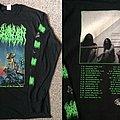 Blood Incantation - Hidden History cover tour version  TShirt or Longsleeve