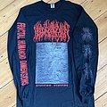 Blood Incantation - Hidden Species Longsleeve Shirt