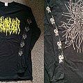 Blood Incantation - Bacteria Logo longsleeve shirt
