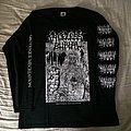 Faceless Burial - Grotesque Miscreation Longsleeve Shirt