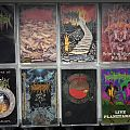 Mortification Tapes Collection