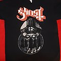 Ghost - European Tour 2014 TS