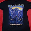 Iron Maiden - Powerslave TS TShirt or Longsleeve