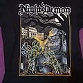Night Demon - Hollow Ground TS