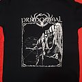 Primordial - Ghosts Of The Charnel House Tour 2016 TS