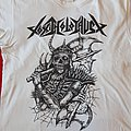 Toxic Holocaust - Battle Axe TS