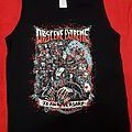 Obscene Extreme - 20th Anniversary Tank Top