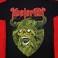Kvelertak - TShirt or Longsleeve - Kvelertak - Zombie Viking Green TS