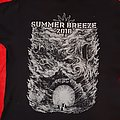 Summer Breeze 2018 - Doom TS